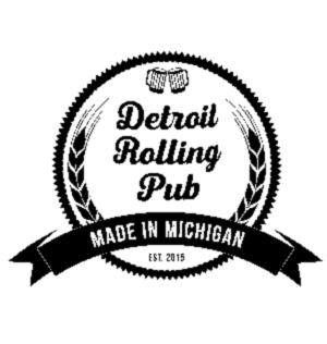 Detroit Rolling Pub